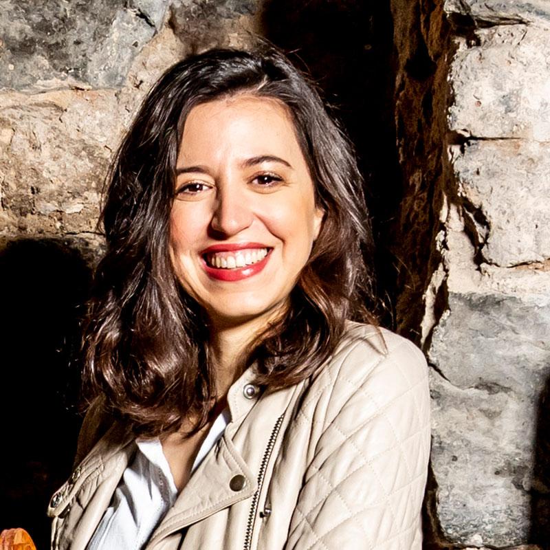 ANNA ISABEL HAAKH, Violine