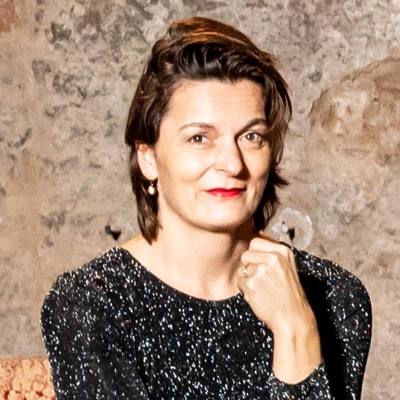 MARTINA HOREJSI-KIEFER , Viola